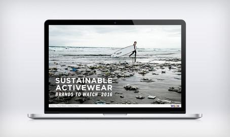 Activewear Trend Prediciton