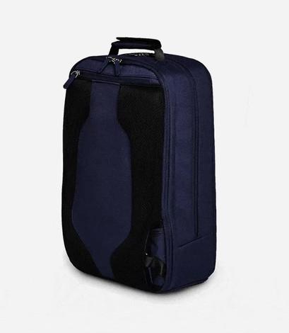 Run Commute Backpack Design