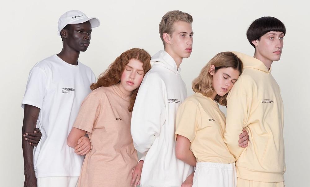 Sustainable Sportswear