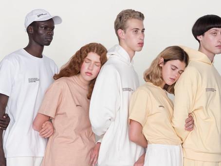 Minimal by Design. Quiet sportswear upticks