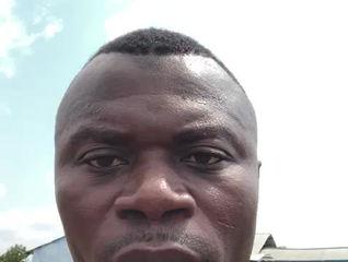 Hälsning från Cosmos i Ghana