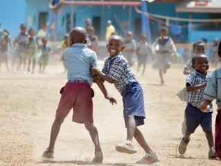 YKI i Ghana
