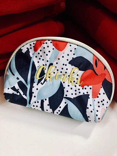 Lily Beauty Pouch