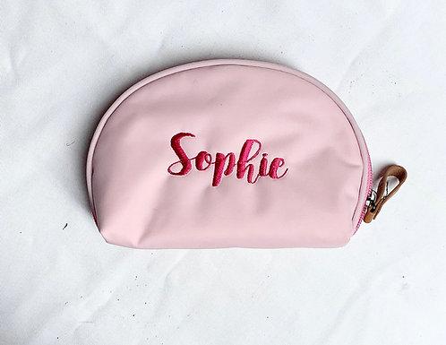 2nd Gen Pink Beauty Pouch