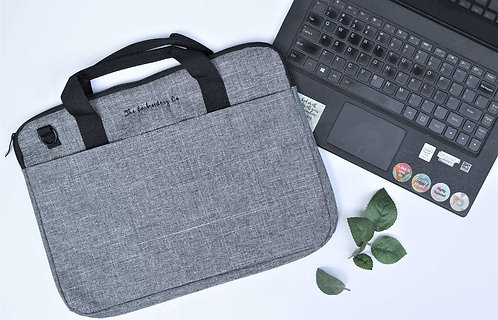 Traveller's Laptop Bag