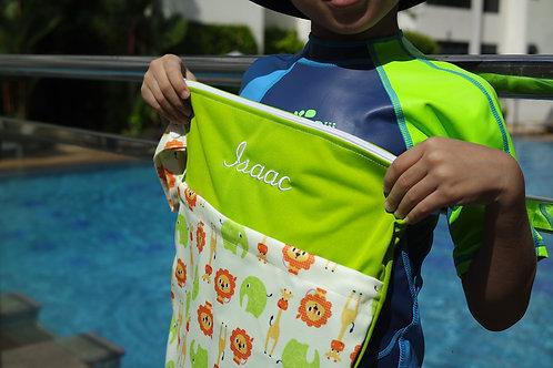 SAFARI Wet Bag