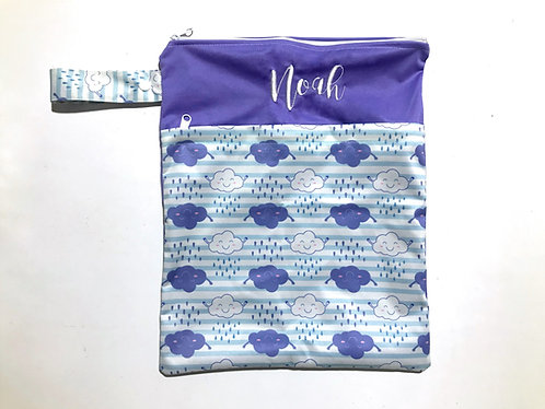 CLOUDS Wet Bag