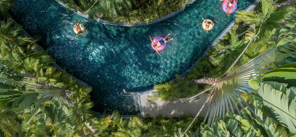 four seasons punta mita lazy river.PNG
