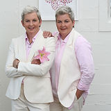 White Suits WomansDay.SallyTagg 2013.JPG