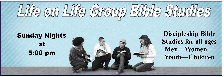 Discipleship Web BAnner