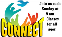 Connect Sunday School
