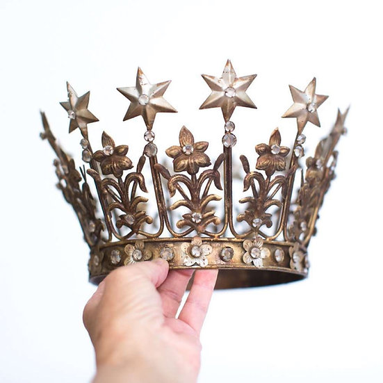 Goddess Crown