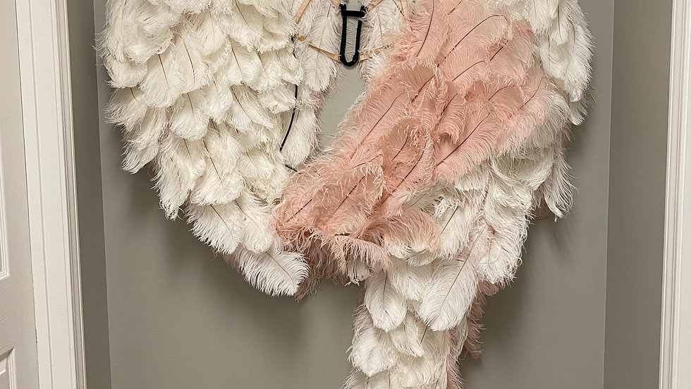 Reversible Deluxe size Couture Angel Wings