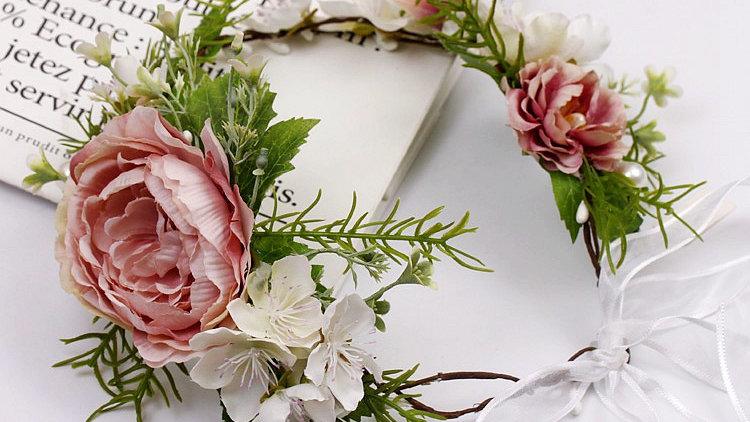 Floral Crowns/Halos