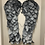 Thumbnail: Verigated Adult size Couture Angel Wings