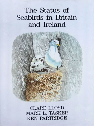 The Status of Seabirds in Britain and Ir