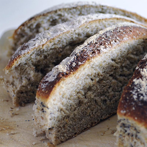 Basic Bread Making Course
