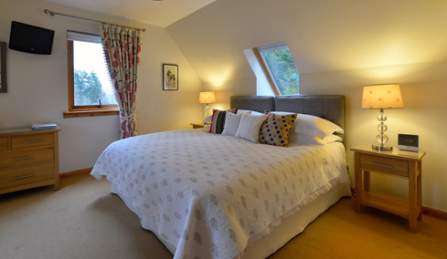 Brae House Room Two