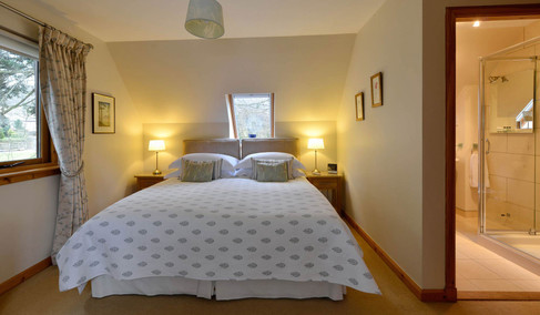 Brae House Room One