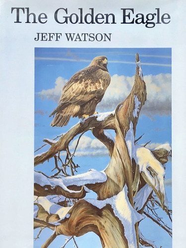 The Golden Eagle, J.Watson 1987.jpg