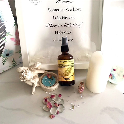 Grief & Loss Aromatherapy Mist Spray