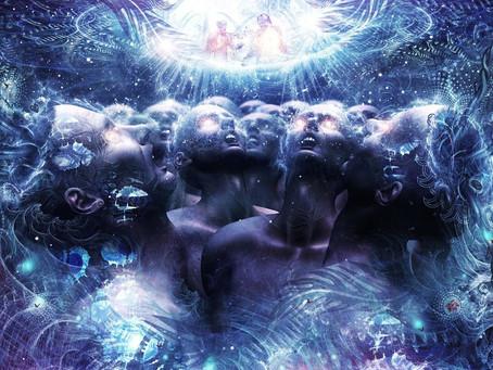 ВЛИЯНИЕ ВНЕЗЕМНОГО РАЗУМА НА СОЗНАНИЕ ЛЮДЕЙ (ОПЫТ ИЗ РЕГРЕССИВНОЙ СЕССИИ)