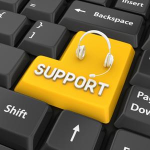 CMS Support Desk Management