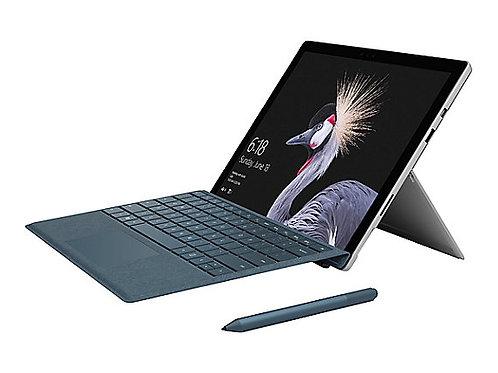 "Microsoft Surface Pro 12.3"" Core M3 7Y30 4 GB RAM 128 GB SSD"