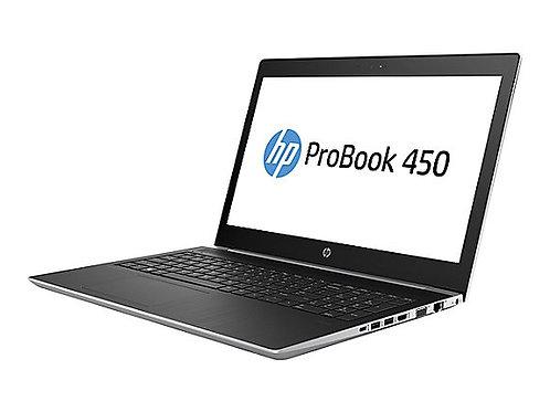 """HP ProBook 450G5 5.6"""" Core i5 8250U 8 GB RAM 256 GB SSD"""