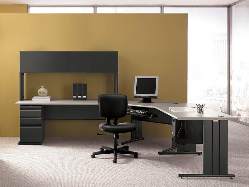 CMS Office Environment Management