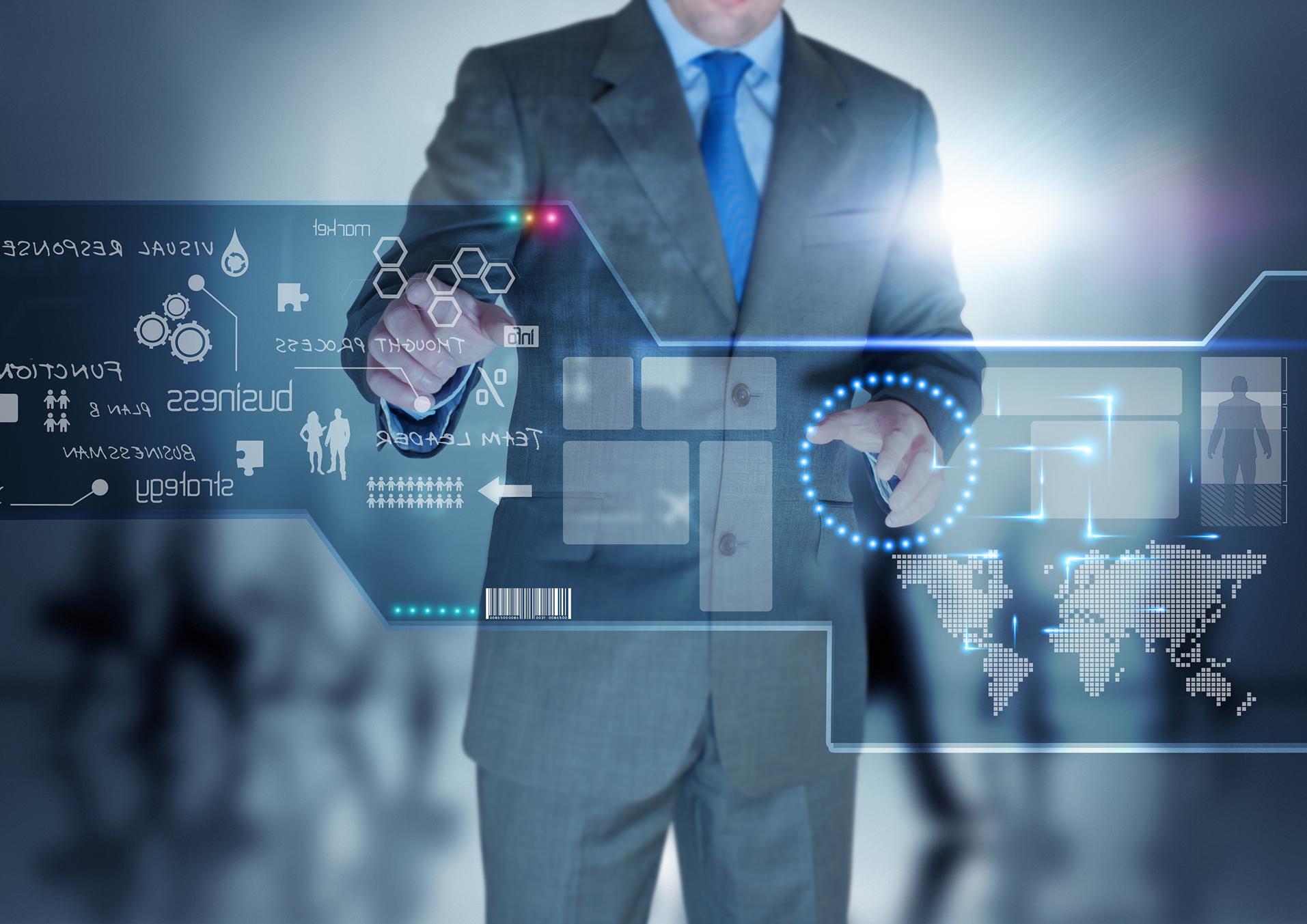 CMS Information Technology Managemen