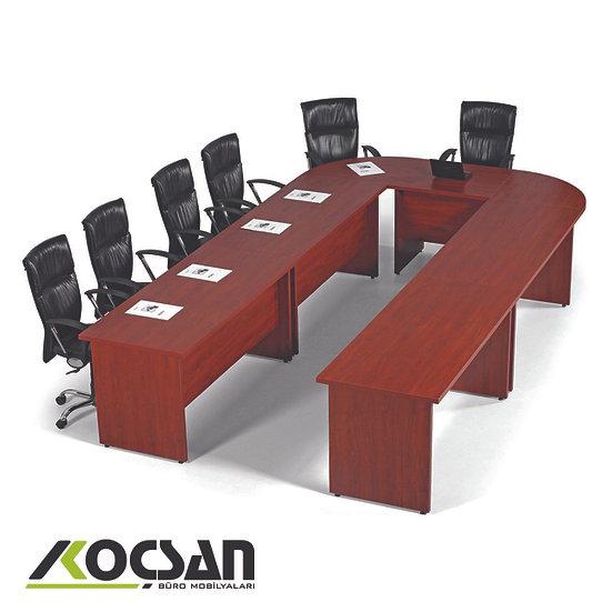Efor U Toplantı Masası