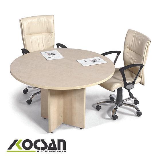 Efor Yuvarlak Toplantı Masası