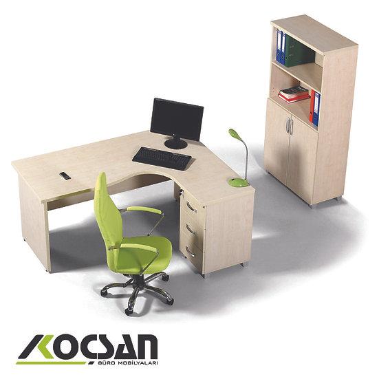 Micro Çalışma Masası