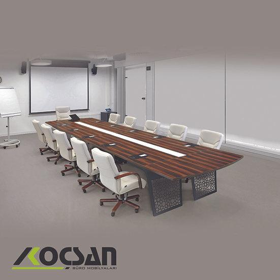 Terra Makam Toplantı Masası