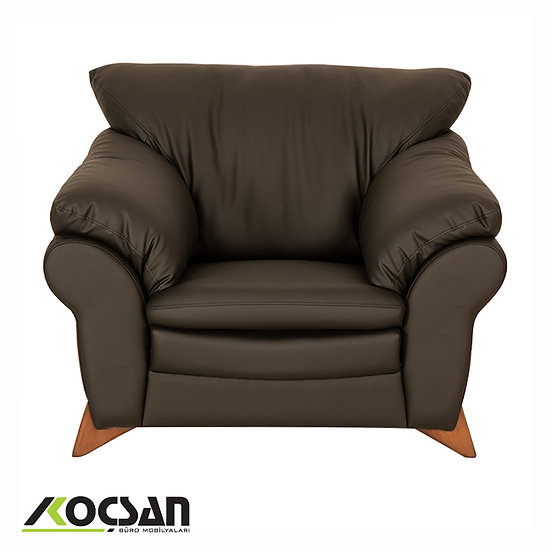 Comfort Tekli Siyah