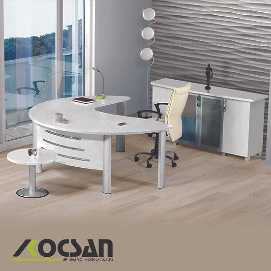 Opal Personel Masası