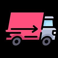 Hızlı Teslimat Logosu