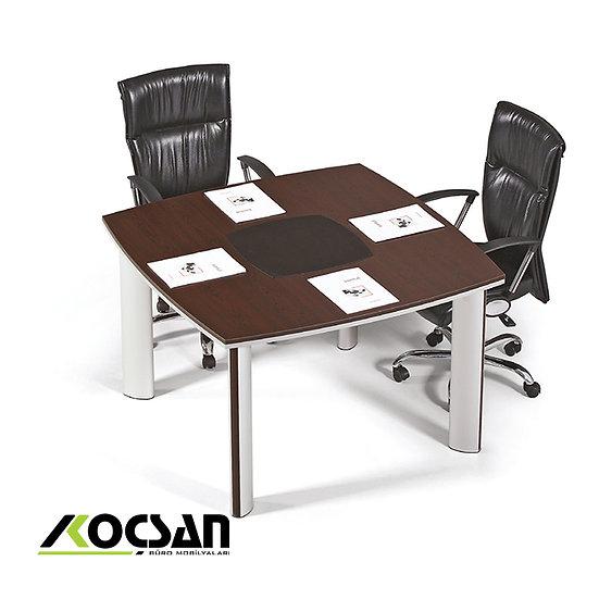 Morina Kare Toplantı Masası