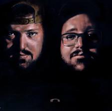 Videocall portrait - Musicians in Lockdown  Tejon Street Corner Thieves