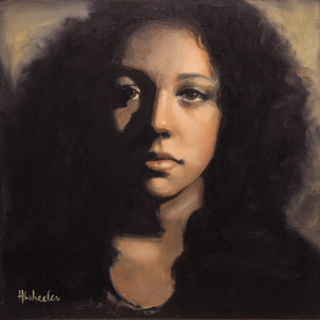 Portrait of an Echo