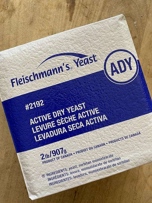 Active Dry yeast