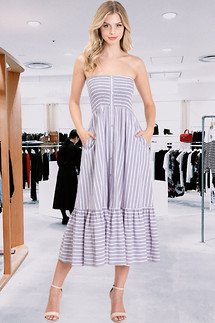 Haulter Top Dress