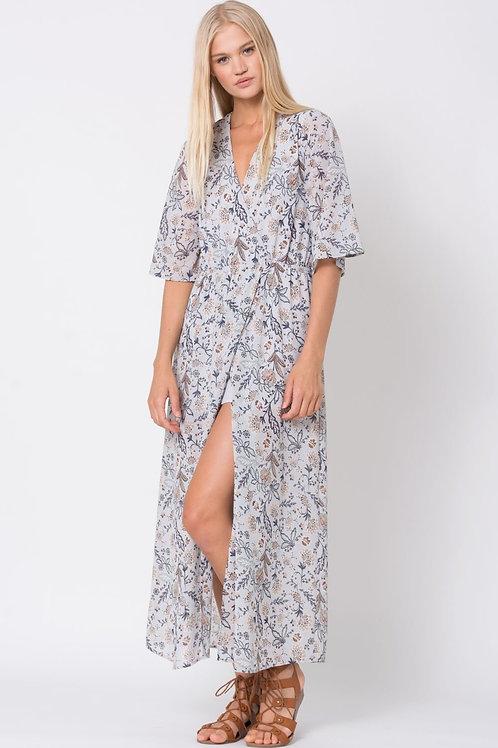 Macgraw Maxi Dress