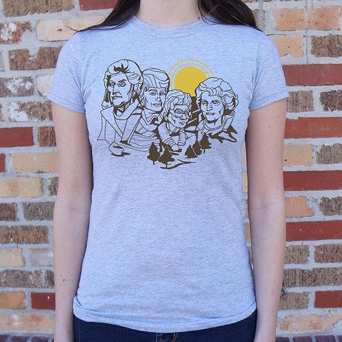 Mount Goldmore T-Shirt (Ladies)