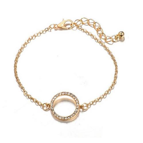 Stacking Bracelet #2