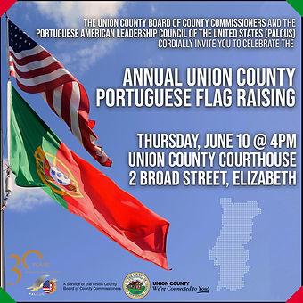Union Count Flag raising.jpg