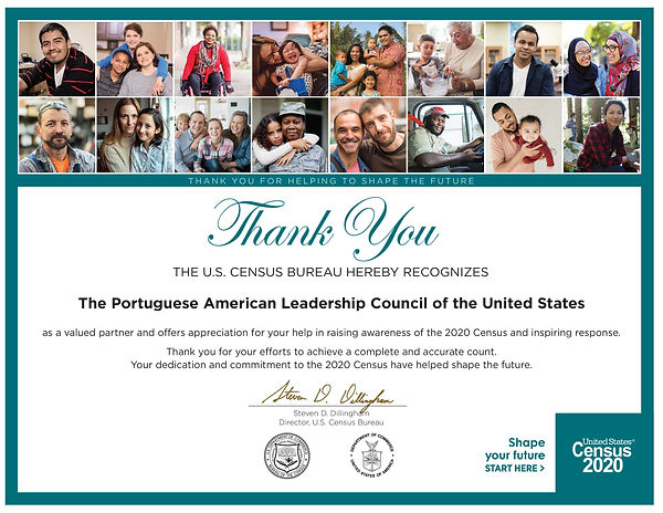 The Portuguese American Leadership Counc