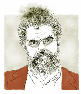 Enric Miralles
