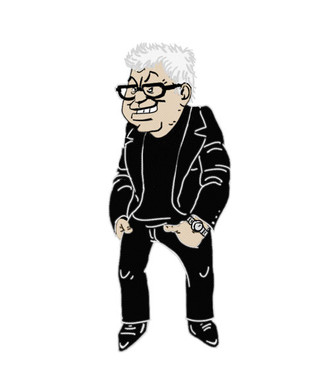 D. Libeskind